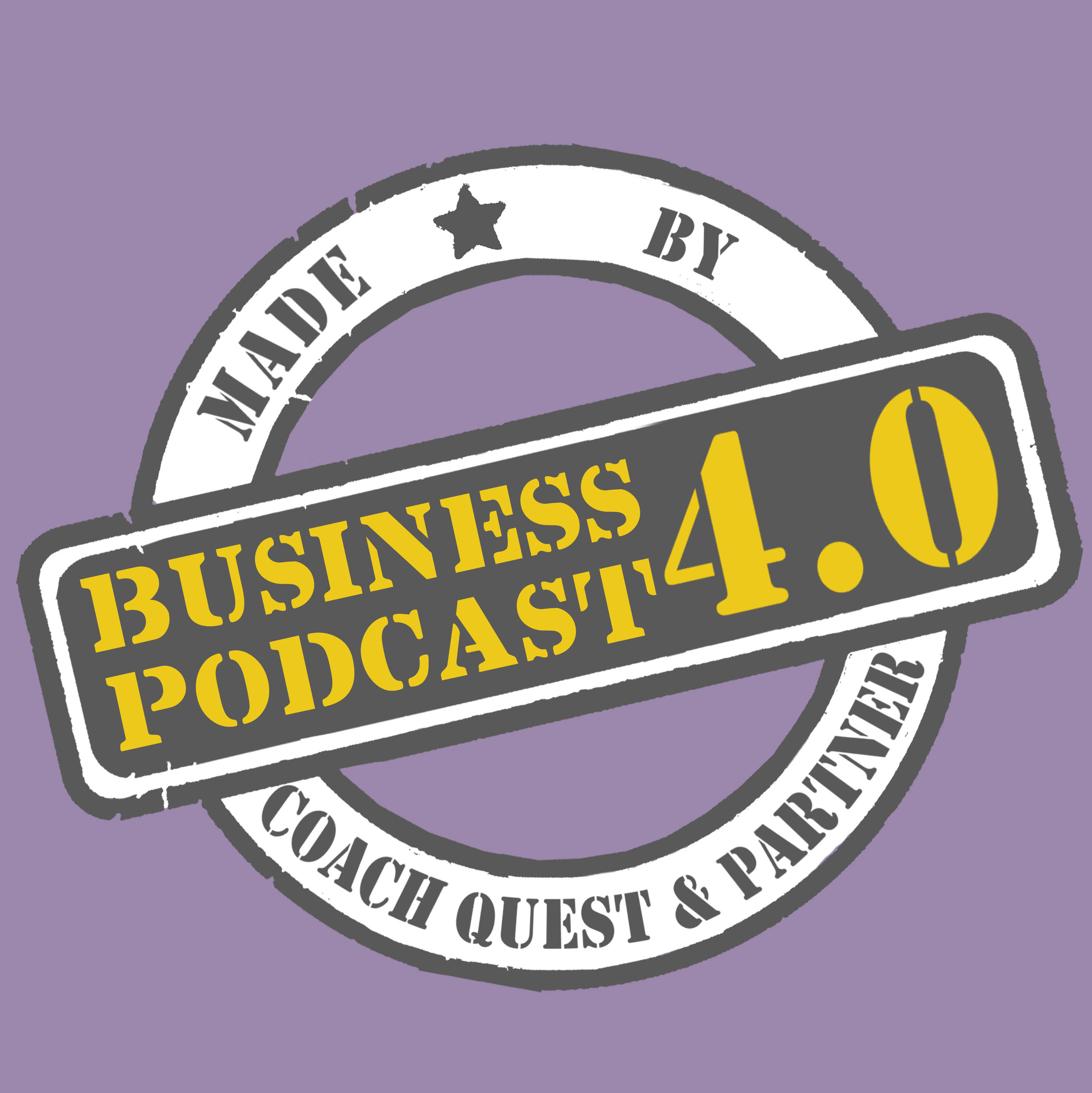 Business Podcast 4.0